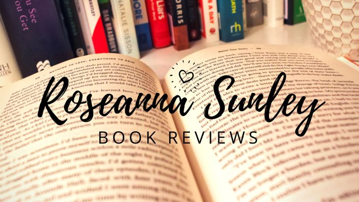 Roseanna Sunley Book Reviews