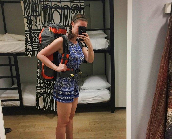 Roseanna Sunley Travel Hand Luggage
