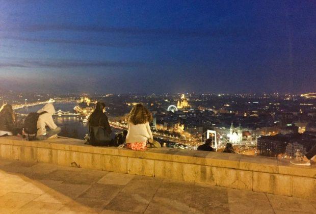 Budapest on a Budget Roseanna Sunley Travel