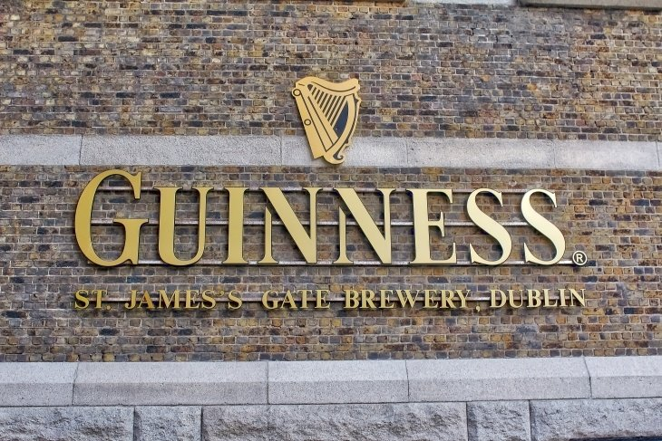Guinness Storehouse Dublin Roseanna Sunley Travel