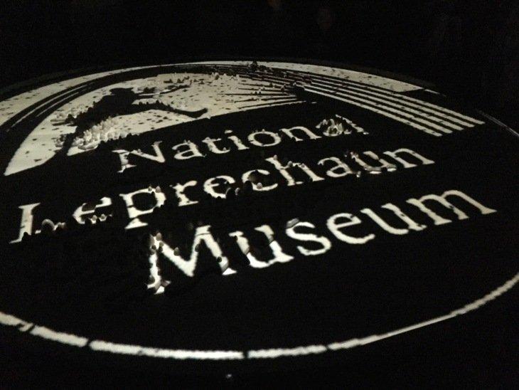 Leprechaun Museum Dublin Roseanna Sunley Travel