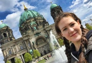My Berlin Story Roseanna Sunley Travel