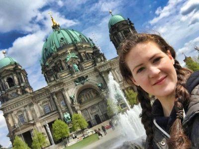 My Berlin Story Roseanna Sunley Travel