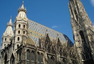 St-Stepens-Cathedral-Visiting-Vienna