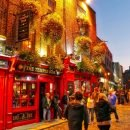 Temple Bar Dublin Roseanna Sunley Travel