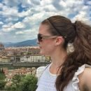 florence travel story roseanna sunley travel blog