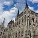 hungarian parliament roseanna sunley travel blog