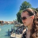 roseanna sunley travel blog my venice story