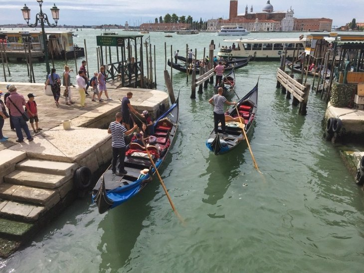 roseanna sunley travel blog venice