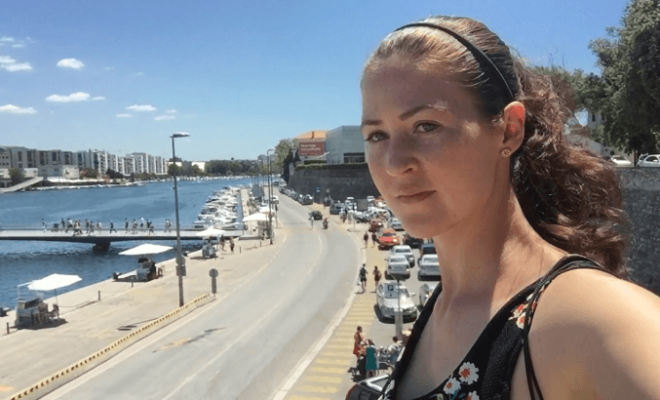 roseanna sunley travel stories croatia zadar