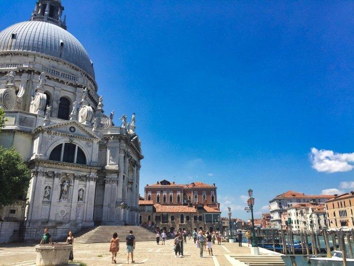 roseanna sunley venice travel blog