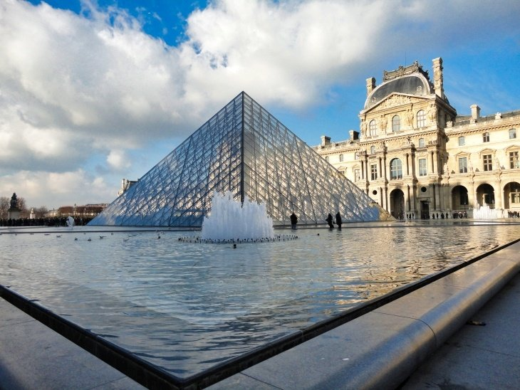 the louvre first timer guide to paris roseanna sunley travel blog