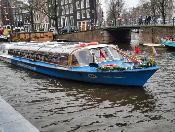 river boat cruise amsterdam roseanna sunley travel blog