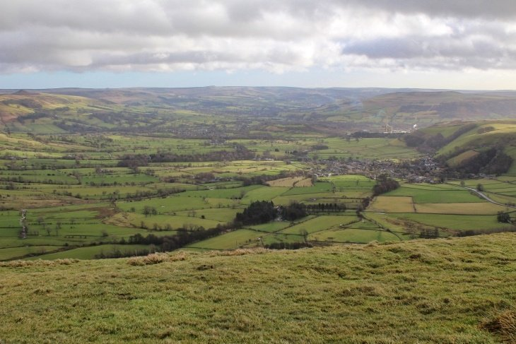 hiking the peak district roseanna sunley ravel blog