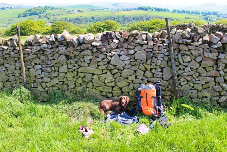 brak time girtstone trail peak district roseanna sunley travel blog